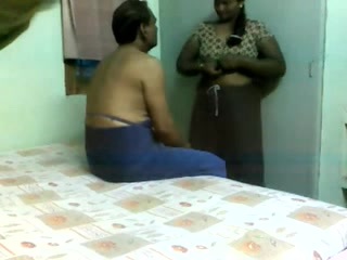 Mature Indian Couple Homemade Fucking