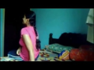 Indian Twosome On Honeymoon Homemade Movie