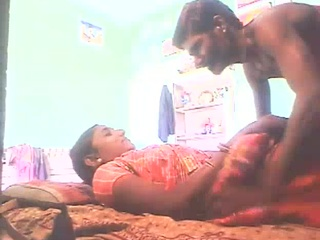 Married Indian Pair From New Delhi Homemade